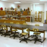 Art Room Cabinetry