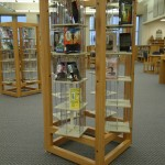 Book Display Furniture