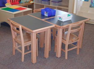Children's Library Furniture
