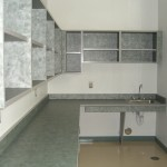 Health Center Laminate Casework
