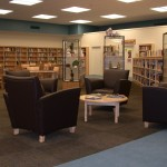 Lounge Library Furniture