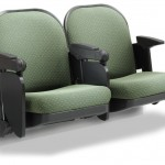 Millennium Seating with Riser Mount Option