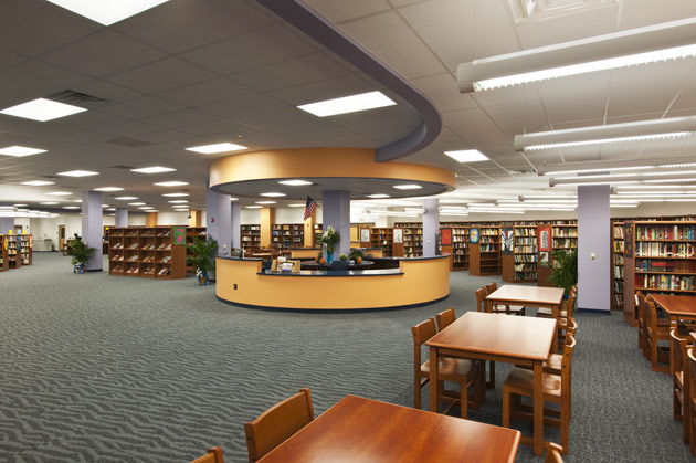 Longo Schools Blog Archive Wood Library Furniture By Longo At - Library furniture