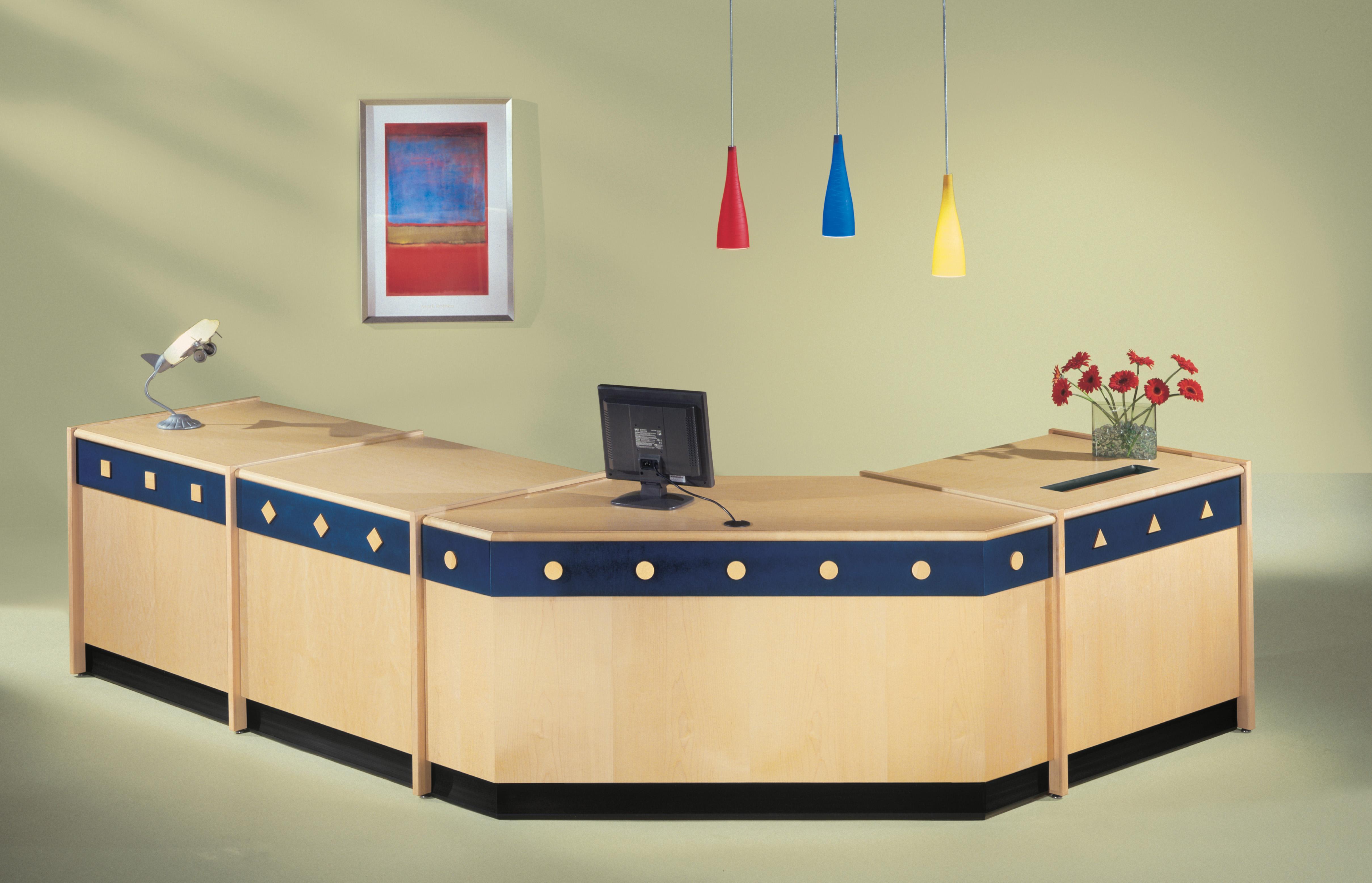 wainwright series library circulation desk - Library Circulation Desk Design