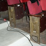 Decorative End Standards Can Be Restored