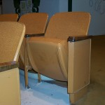 Metal Seats and Backs Can Be Restored