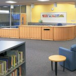 Circulation Desk System