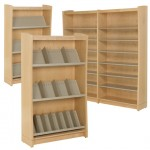 Shelving Options