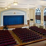 Auditorium Seating in New Jersey