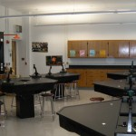 Modern Science Lab Furniture