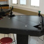 TEII Student Lab Table